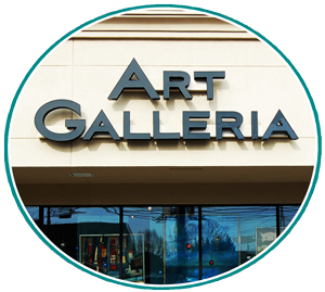 About Art Galleria