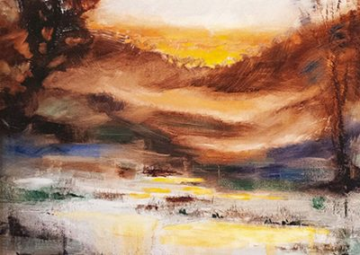 Knoxville Art Paintings 11