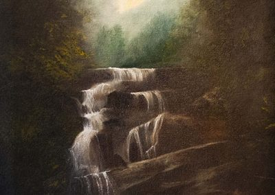 Knoxville Art Paintings 12