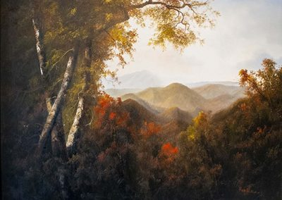 Knoxville Art Paintings 14