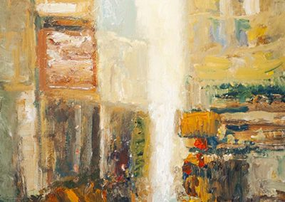 Knoxville Art Paintings 2