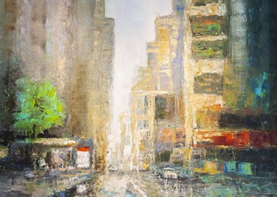 Knoxville Art Paintings 24