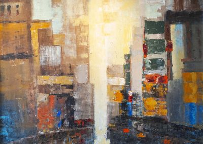 Knoxville Art Paintings 26