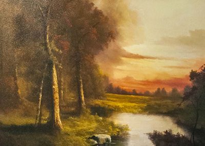 Knoxville Art Paintings 33