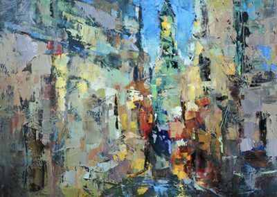 Knoxville Art Paintings 36