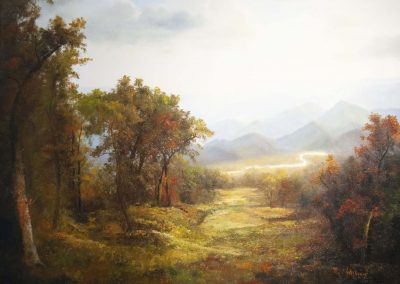 Knoxville Art Paintings 47