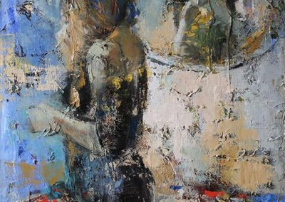 Knoxville Art Paintings 50