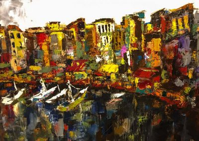 Knoxville Art Paintings 64