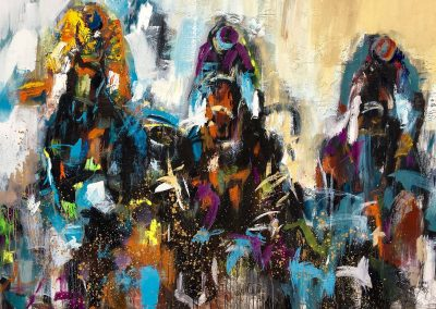 Knoxville Art Paintings 65