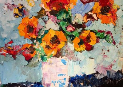 Knoxville Art Paintings 66