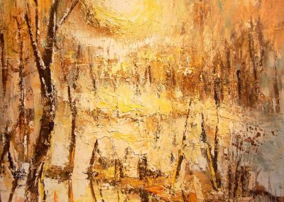 Knoxville Art Paintings 71