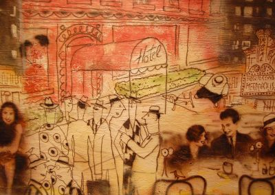 Knoxville Art Paintings 73