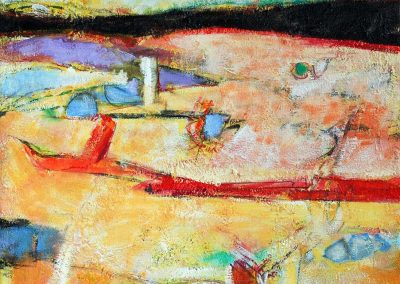 Knoxville Art Paintings 74