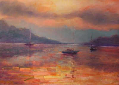 Knoxville Art Paintings 75