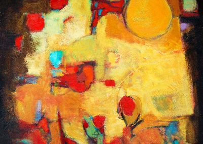 Knoxville Art Paintings 79